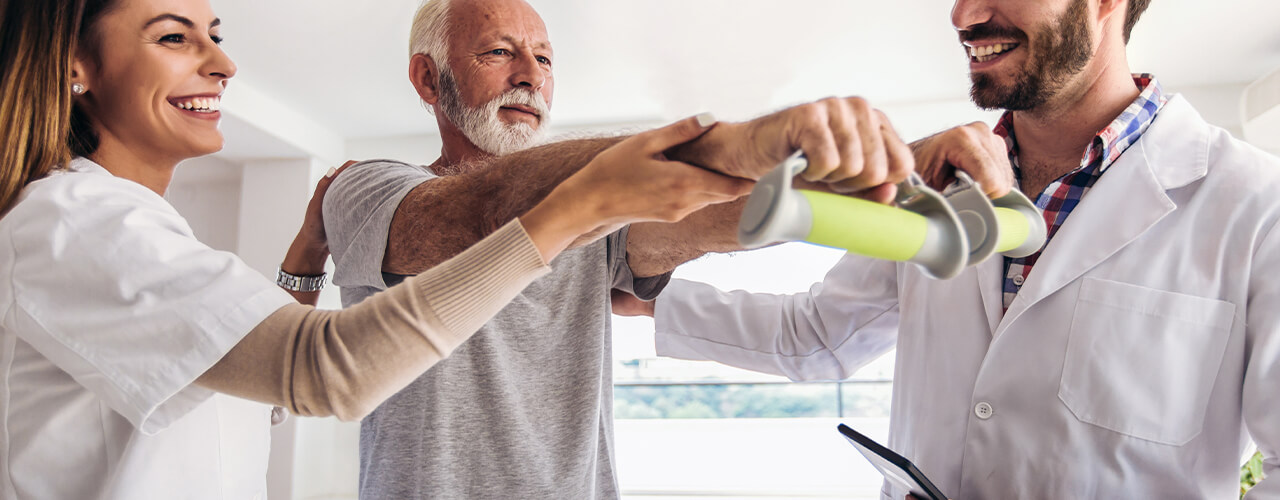 How rehab can benefit you