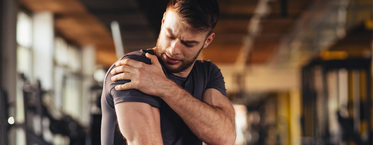 shoulder pain bear lake pt